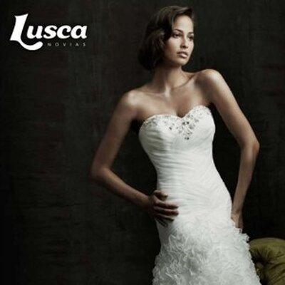 Luzca vestidos de novia rosario