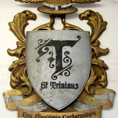 St Trinian's (@StTrins) | Twitter