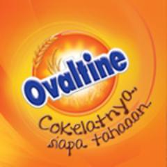 Ovaltine Indonesia