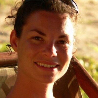 Gaia Vince (@WanderingGaia) Twitter profile photo