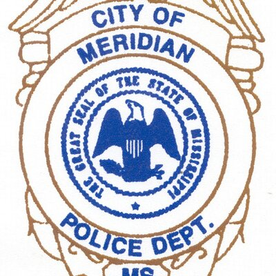 Image result for meridian police department mississippi