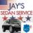 Jay's sedan service