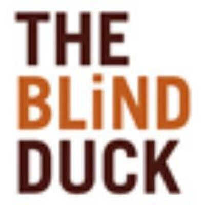 the blind duck With today's array of portable blinds, waterfowlers can be more mobile than ever.