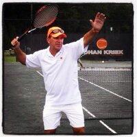 Johan Kriek Tennis ( @johankriek10s ) Twitter Profile