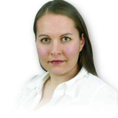 Joyanne Pursaga on Muck Rack