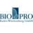 Mitgliedsfoto von BIOPRO BW GmbH