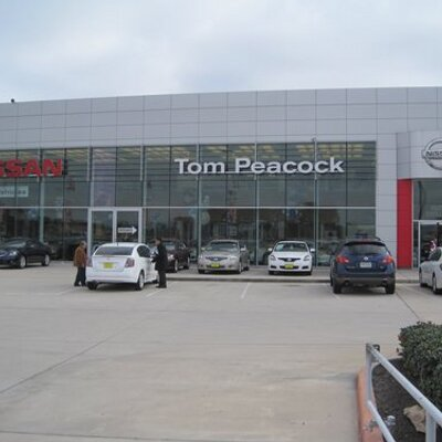 """tom peacock nissan on twitter: """"coupon for a $19.95 #oil change"""