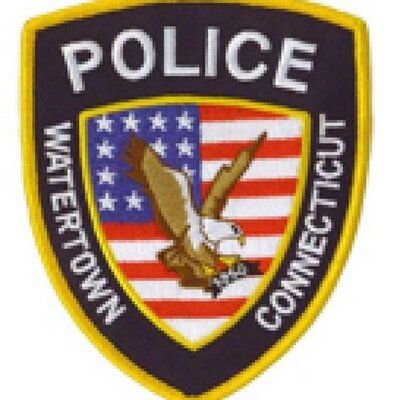 Watertown CT Police (@Watertownctpd) | Twitter