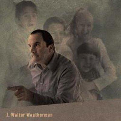 J walter weatherman