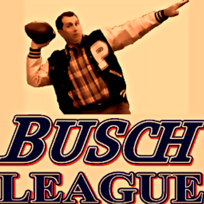 Image result for busch league