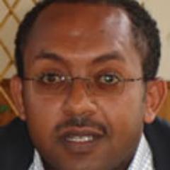 Mesfin Aman Aragaw