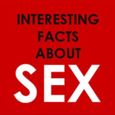 Fakta Tentang Seks