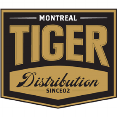 Tiger Distribution | Social Profile