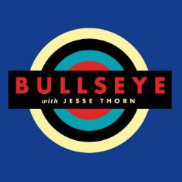Bullseye from @NPR and @MaxFunHQ is your guide to the good stuff in popular culture. On the radio, at https://t.co/2XUYD5mHBj,  @ApplePodcasts and more!