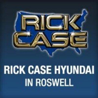 Rick Case Hyundai