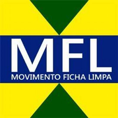 Movimento FichaLimpa | Social Profile