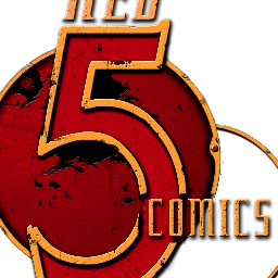 Red 5 Comics Social Profile