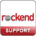 Rockend Support