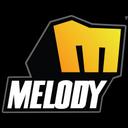 Photo of MelodyEnt's Twitter profile avatar