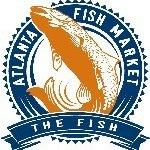 Atlanta fish market atlfishmarket twitter for The fish market atlanta