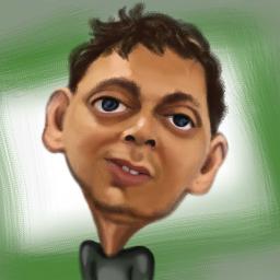 Lyamkin avatar