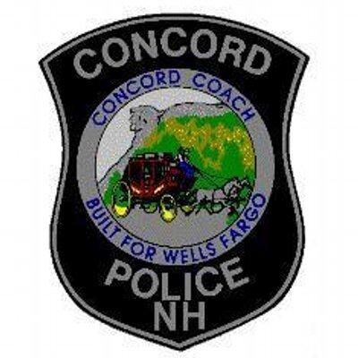 99270b6c8e Concord NH Police ( ConcordPolice)