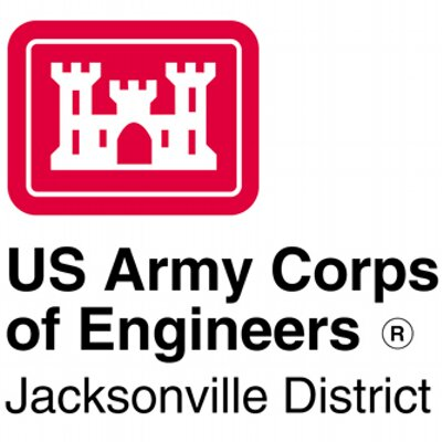 USACE Jax District on Twitter: \