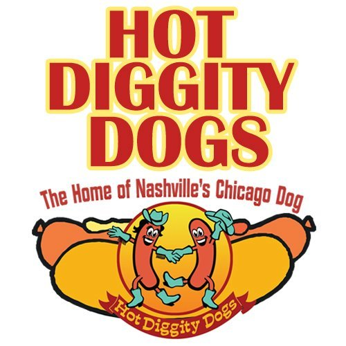 hot diggity dog diggity