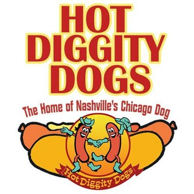 Hot Diggity Dogs More