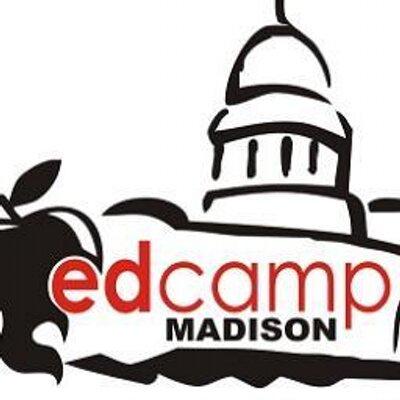 EdCamp MadWI (@EdCampMadWI) Twitter profile photo