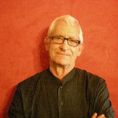 José Martínez Díaz, sargento jubilado español de la guardia urbana