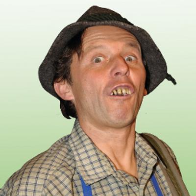 Luis Von Ulten