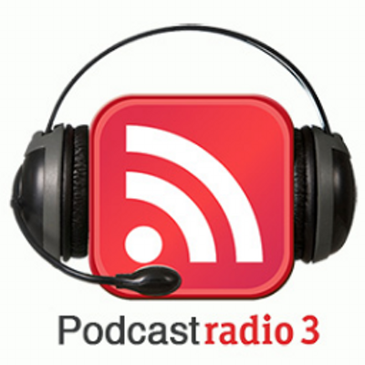 podcast radio3