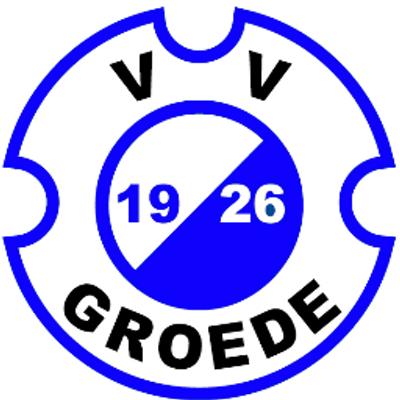 Afbeeldingsresultaat voor vv groede logo