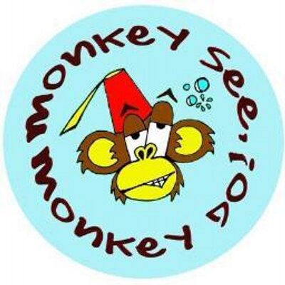Image result for monkey see monkey do austin