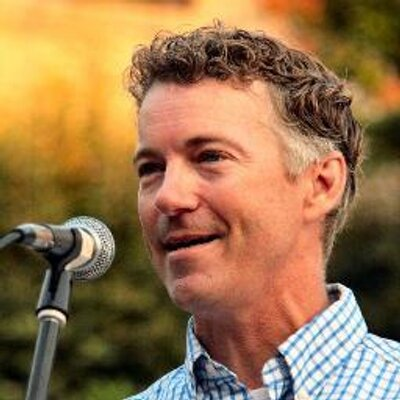 Rand Paul on Twitter
