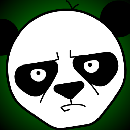 Peer Pressure Panda P3 Panda Twitter