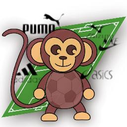 サッカー猿 Soccer Mok Twitter