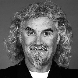 @Billy_Connolly