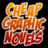 CheapGraphicNovels