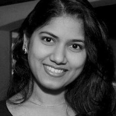 Nisha Raghavan