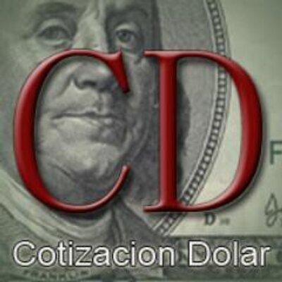 Cotizacion Dolar