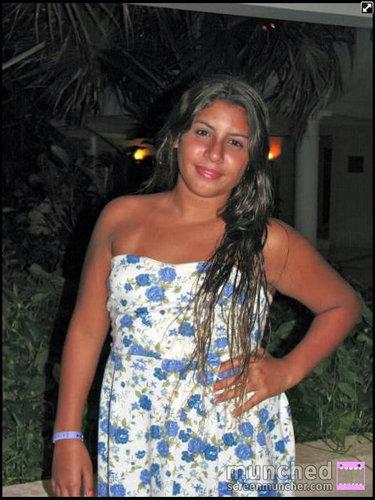 Jessica Lopes Nude Photos 2