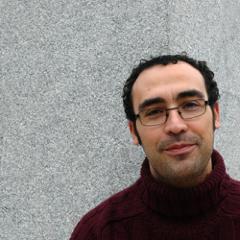 foto César García Gascón