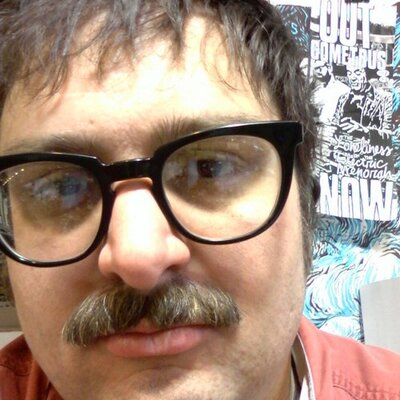 Michael Drivas (@TheDrivas) Twitter profile photo