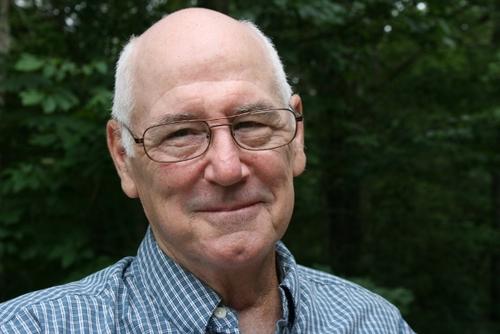 Bill Cronin - Author
