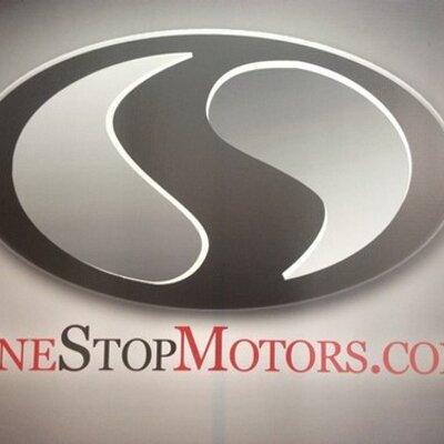 One Stop Motors Onestopmotors Twitter