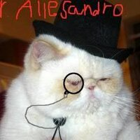 Mr. Allesandro