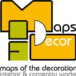 @Mapsofdecor