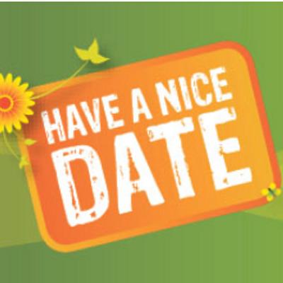 a nice date